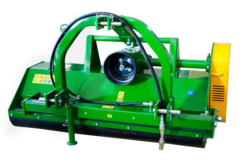 Carli - Trincia con spostamento laterale 118TLSM-SI